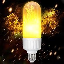 led effect light bulbs hogartech e26 e27