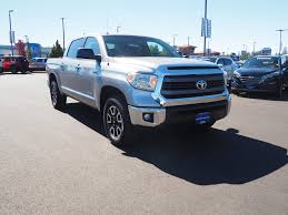 New And Used Toyota Tundras For Sale In Bend, Oregon (OR)   GetAuto.com Used Toyota Tundra 4wd For Sale Vehicles For Sale Park Place New And Tundras In Bend Oregon Or Getautocom Sealy Truck 2015 Limited Crewmax 18t6893a Tustin 2018 Platinum At Watts Automotive Serving Salt Grand Rapids 2006 Blairsville Ga 30512 Lebanon Tn Autocom Sand Color Toyota Inspirational