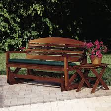 Kmart Porch Swing Cushions by Porch Bench Glider Ideas Building Porch Bench Glider U2013 Home