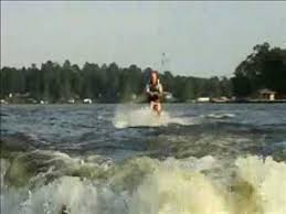 beginner air chair sky ski hydrofoil louisiana youtube
