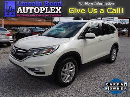 100 Craigslist Hattiesburg Cars And Trucks By Owner Honda CRV For Sale In MS 39401 Autotrader