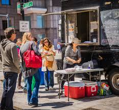 100 Food Trucks Boston MA Think Spring And Greenway Mobile News