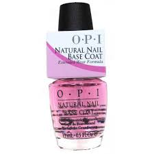 opi base coat by opi by opi ntt10 sparkle canada one nail