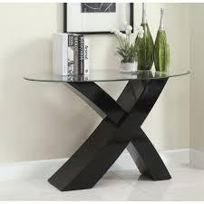 table marvellous ameriwood home larkin console table espresso