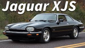 The Best 90s Jaguar overall 1994 Jaguar XJS V12 Coupe Full