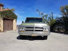 1969 GMC Sierra 2500 For Sale