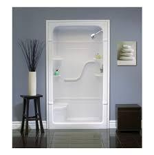 Bathtub Splash Guard Canadian Tire by Bathtub Walls And Surrounds Bathtub And Shower Kits Lowe U0027s Canada