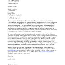 Jp Morgan Cover Letter Awesome 100 Banking Business Analyst