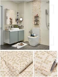 hode mosaik folie selbstklebende küchenrückwand