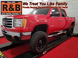 Sold 2012 GMC Sierra 1500 4x4 Lifted SLE In Fontana 12 Gmc Sierra Cc Sb Raven Truck Accsories Install Shop 1500 Denali Ultimate Crew Cab 2017 Wallpapers And Hd Black Vs White Custom 2014 In Alberta At Davis 946 Customs Watrous Maline Motor Products Limited Pickups 101 Busting Myths Of Aerodynamics 2015 Gmc Bozbuz Portfolio All Automotive Sound Protection 2500hd Terrain X Pictures Information Specs 2018 Exterior Photos Canada Precious Best Sierra Review Photos Sprayin Bed Liner Temple Tx