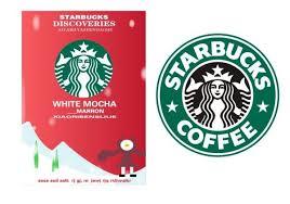 STARBUCKS Vi Vector Starbucks Coffee Cover And Logo