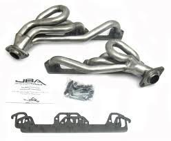 JBA Headers Cat4ward Headers 1945S-1 - Free Shipping On Orders Over ... Hooker Truck Force 50state Legal Headers For 32005 57l Hemi 6772 Abody Products Performance Afe Power Amazoncom Flowtech 31500flt Ceramic Automotive Gibson Exhaust Systems Mufflers Tips Metal Mulisha American Racing Now Has Your Amc Header Needs Covered Doug Thorley Triy Headers The Best Heavy Trucks Made 11966 Chevygm Ls Swap Long Tube 48l62l Twisted Steel Ypipe Street Series Sanderson Blockhugger Sbc 5870 Full Size Gm Car 5572
