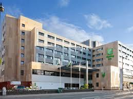 Holiday Inn Cardiff City Centre Hotel by IHG