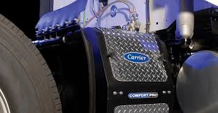 Carrier Transicold Upgrades Diesel-powered APUs | Bulk Transporter