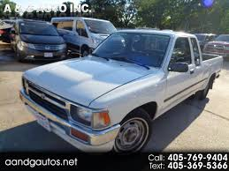 Toyota Pickup Trucks For Sale Nationwide - Autotrader 1990 Toyota Dlx Pickup Truck Item L6836 Sold March 23 V Is This A Craigslist Truck Scam The Fast Lane 1999 Tacoma For Sale Nationwide Autotrader Pickup Classics On Photos Informations Articles Bestcarmagcom Land Cruisers Direct Home 2 Dr Deluxe 4wd Standard Cab Sb Trucks This 1980 Dually Flatbed Cversion Is Oneofakind Daily Hilux Wikipedia Jt4rn93p5l5018958 Orange Toyota Pickup 12 In Ca Sale At Copart Martinez Lot 50084688 Trk Classiccarscom Cc986841