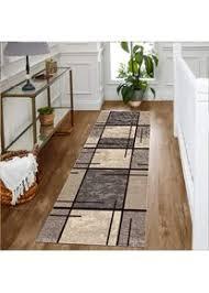 liszh teppich läufer meterware wohnzimmer schlafzimmer