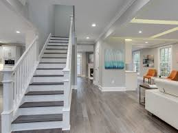Cottage Staircase Ideas - Design, Accessories & Pictures | Zillow ... 25 Unique Staircase Designs To Take Center Stage In Your Home Wood Stairs Interior Design Design Ideas Electoral7com Best Spiral Designer Staircases Staircase Ideas Featured On Archinectcom Marvellous Modern Amazing Of 20 Glass Wall With A Graceful Impact On The 27 Really Cool Space Saving Digs Capvating Metal Step Ladders Floating 100 Houses For Homes Minimali