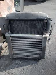 Radiator | Trucks Parts For Sale Freightliner Truck Radiator M2 Business Class Ebay Repair And Inspection Chicago Semitruck Semi China Tank For Benz Atego Nissens 62648 Cheap Peterbilt Find Deals America Aftermarket Dump Buy Brand New Alinum 0810 Cascadia Chevy Gm Pickup Manual 1960 1961 1962 Alinum Radiator High Performance 193941 Ford Truckcar Chevy V8 Fan In The Mud Truck Youtube Radiators Ford Explorer Mazda Bseries Others Oem Amazoncom 2row Fits Ck Truck Suburban Tahoe Yukon