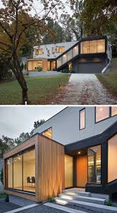 100 Atlanta Contemporary Homes For Sale Maddox Drive New Houses Entryway Stairs