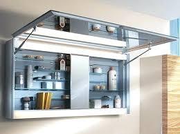 Kohler Verdera Recessed Medicine Cabinet by Kohler Medicine Cabinet Silver Frame Cabinets Recessed Home Depot