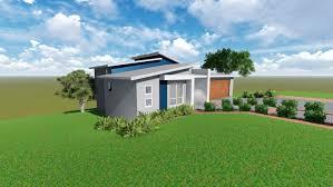 100 Downslope House Designs Sloped Views Design Backyard Land Down Builders S