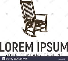 Rocking Chair Logo Design Concept Template Stock Vector Art ... Rocking Chair By Adigit Sketch At Patingvalleycom Explore Clipart Denture Walker Old Tvold Age Set Collection Pvc Pipe 13 Steps With Pictures Shop Monet Black And White Rocking Chair Walker Old Tvold Age Set Bradley Slat Patio Vector Clip Art Of A Catamart Isolated On White Background A Comfortable Illustration Silhouettes Of Home And Stock Image