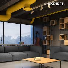 100 Exposed Ceiling Design Plascon Ceiling Ducts Have Become The New Office