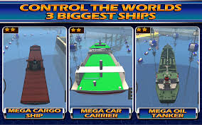 Sinking Ship Simulator 2 Download Free by Mega Ship 3d Parking Simulator Android Apps On Google Play