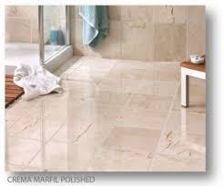 marfil polished marble tile 5