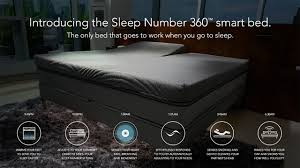 Sleep Number 360 Smart Bed Review Is it the Best of 2017
