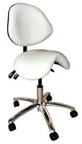 Dental Hygiene Saddle Chair by Galaxy 2030 Ergonomic Dental Saddle Stool Doctor U0027s Seat Contoured