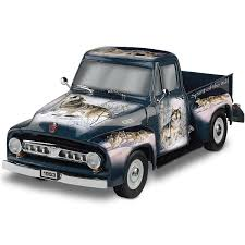 100 Pickup Truck Trader Amazoncom 136Scale Sculpture Spirit Of The Wild Ford F100