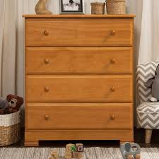 davinci kalani 4 drawer dresser honey oak free shipping