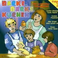 various backe backe kuchen folge 2 cd