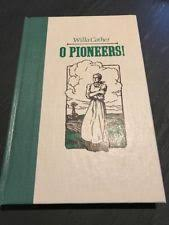 O Pioneers By Willa Cather Readers Digest Worlds Best Reading