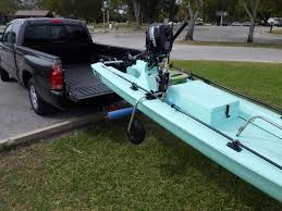 T Bone Bed Extender by Solo Skiff Thoughts Page 2 Microskiff Dedicated To The