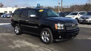 100 Tahoe Trucks For Sale 2011 Chevrolet LTZ Whalen Chevrolet In