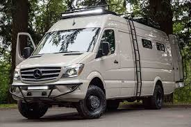 Release Date And Prices Automotive Car Sprinter Small Rv Mercedes New Airstream Interstate Edition So Fab Jpg