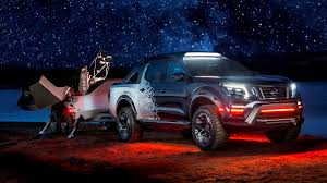 The Nissan Navara 'Dark Sky' Is An Explorer's Dream Pickup Truck ... The Best Trucks Of 2018 Digital Trends Driving The Monster Panda 4x4 Toyota 4x4 Suvs Pettifogging Was Watching Top Gear 2007 Magnetic North Pole Arctic Antarctica Hennessey To Auction Gears Velociraptor Truck For Charity W Monster Modification Usa Series 2 Youtube This Leviathan Is New 705bhp Goliath 66 Ausmotivecom Diy Polar Special Hilux At38 Addon Tuning Central Estate Hits Top Gear And 52 Million In Committed Pickup Toprated For Edmunds