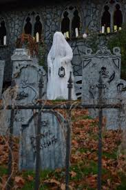 Halloween Graveyard Fence by 209 Best Halloween Cemetery Ideas Images On Pinterest