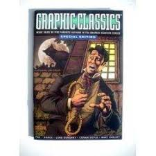 9780978791940 Graphic Classics Special Edition