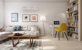 wohnzimmerdesign 18 qm in modernem stil fotobeispiele für