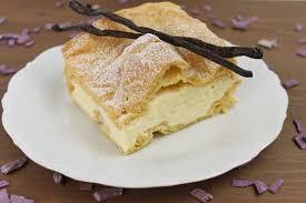karpatka rezept polnischer windbeutelkuchen kuchen und
