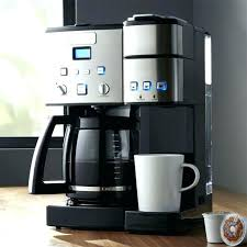 Coffee Pot Parts Maker Combination K Cup Cafe Hamilton Beach Commercial