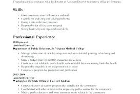 Resume Interests Examples Hobbies Cv Other