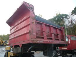 100 Used Dump Truck Bodies Body For Sale By Arthur Trovei Sons Used Truck Dealer