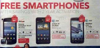 Top 10 Cell Phone & Smartphone Deals for Black Friday 2011 – 10