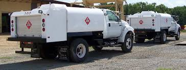 100 Diversified Truck And Equipment Fabricators Inc Mobile Lubrication And Fuel S
