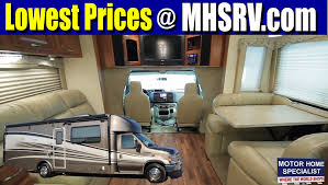 Itasca Class C Rv Floor Plans by 2011 Coachmen Concord Class C Rv For Sale At Motor Home Specialist