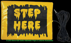Animatronic Halloween Props Diy by Life Size Graveyard Reaper Animated Prop Talking Led Zombie Set